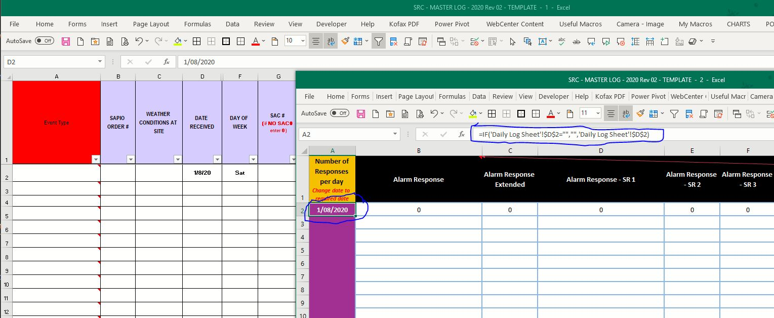 Sample of 2 sheets of same workbook.JPG