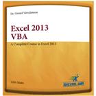 Excel 2013 VBA