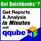 QQube for Quickbooks Information Page