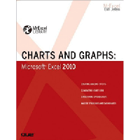 Excel 2010 Charts Book