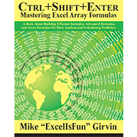 Ctrl+Shift+Enter