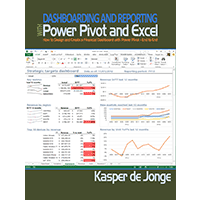 Dashboarding with Power Pivot