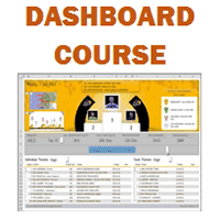 Mynda Treacy's Dashboard Course