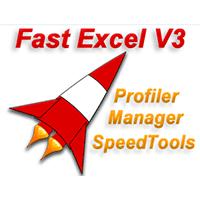 Fast Excel V3