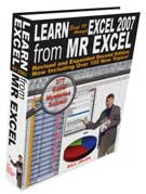 Learn Excel 97-2007 from MrExcel