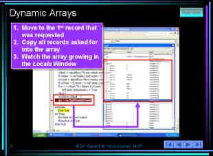 Dynamic Arrays