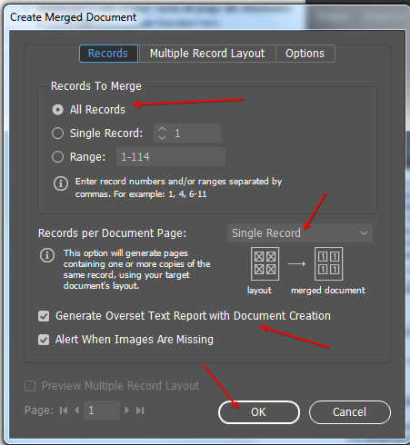 Mail Merge to PDF from Excel - MrExcel News - MrExcel Publishing