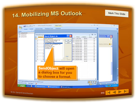 Mobilizing MS Outlook-1
