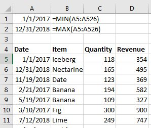 Pivot Table Timelines Forget What Year it Is - Excel Tips - MrExcel