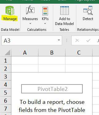 Creating a Hierarchy in a Pivot Table - Excel Tips - MrExcel