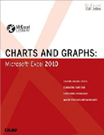 Charts & Graphs Excel 2010 Book