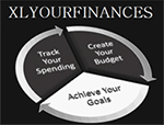 XL Your Finances Software
