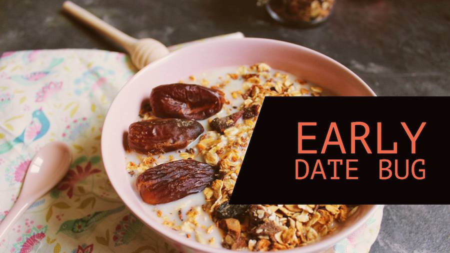 Early Dates in Power Query are Off by a Day - Excel Tips - MrExcel