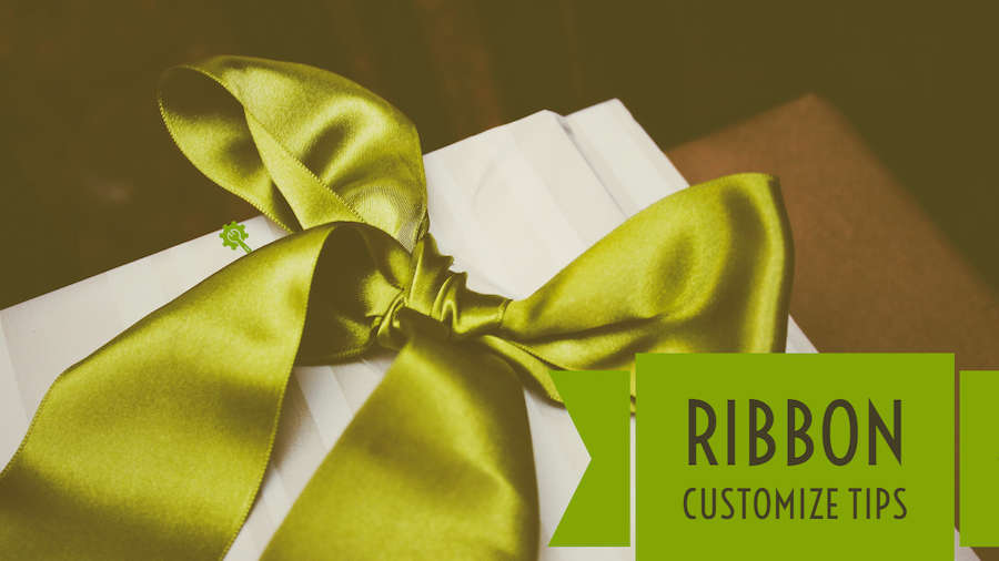 Tips for Customizing Excel Ribbon
