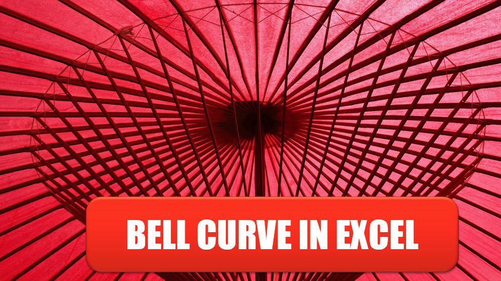 Create a Bell Curve. Photo Credit: Chris Barbalis at Unsplash.com