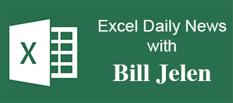 Excel Daily News