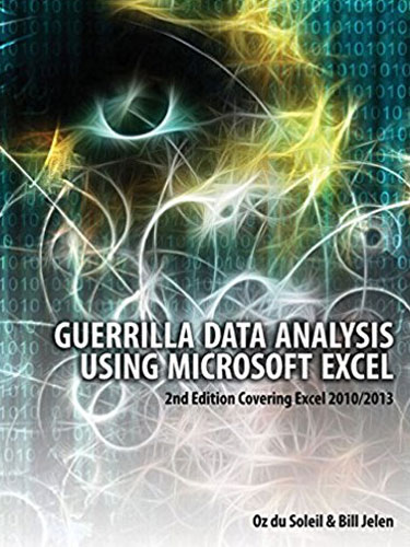 Guerrilla Data Analysis 2nd Edition