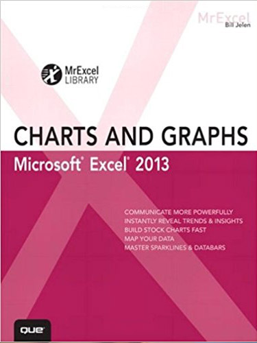 Charts and Graphs: Microsoft Excel 2013