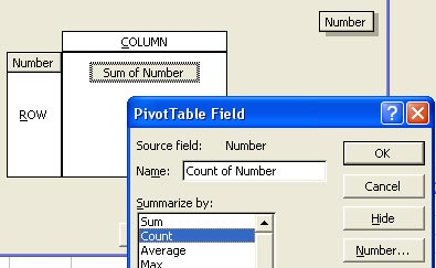 Analyze Lottery Numbers in Excel - TechTV Articles - MrExcel