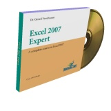 Excel 2007 Expert DVD-Rom Picture