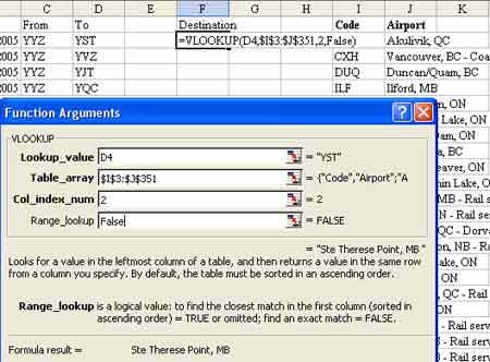 VLOOKUP | Excel VLOOKUP | Function VLOOKUP