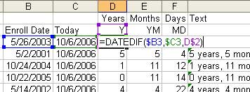 ... subtract and sum times : Excel Formula Total Hours Between Two Times